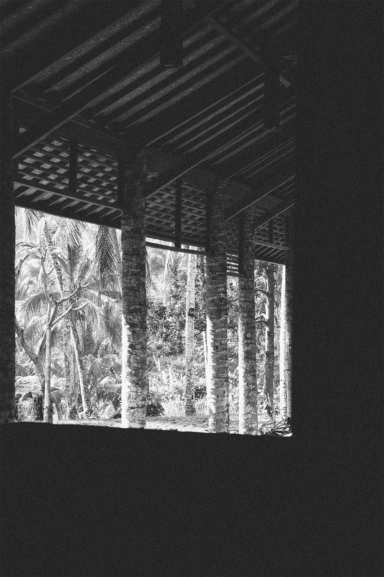 Restaurant & Farm in Bongkasa Bali Architect 09