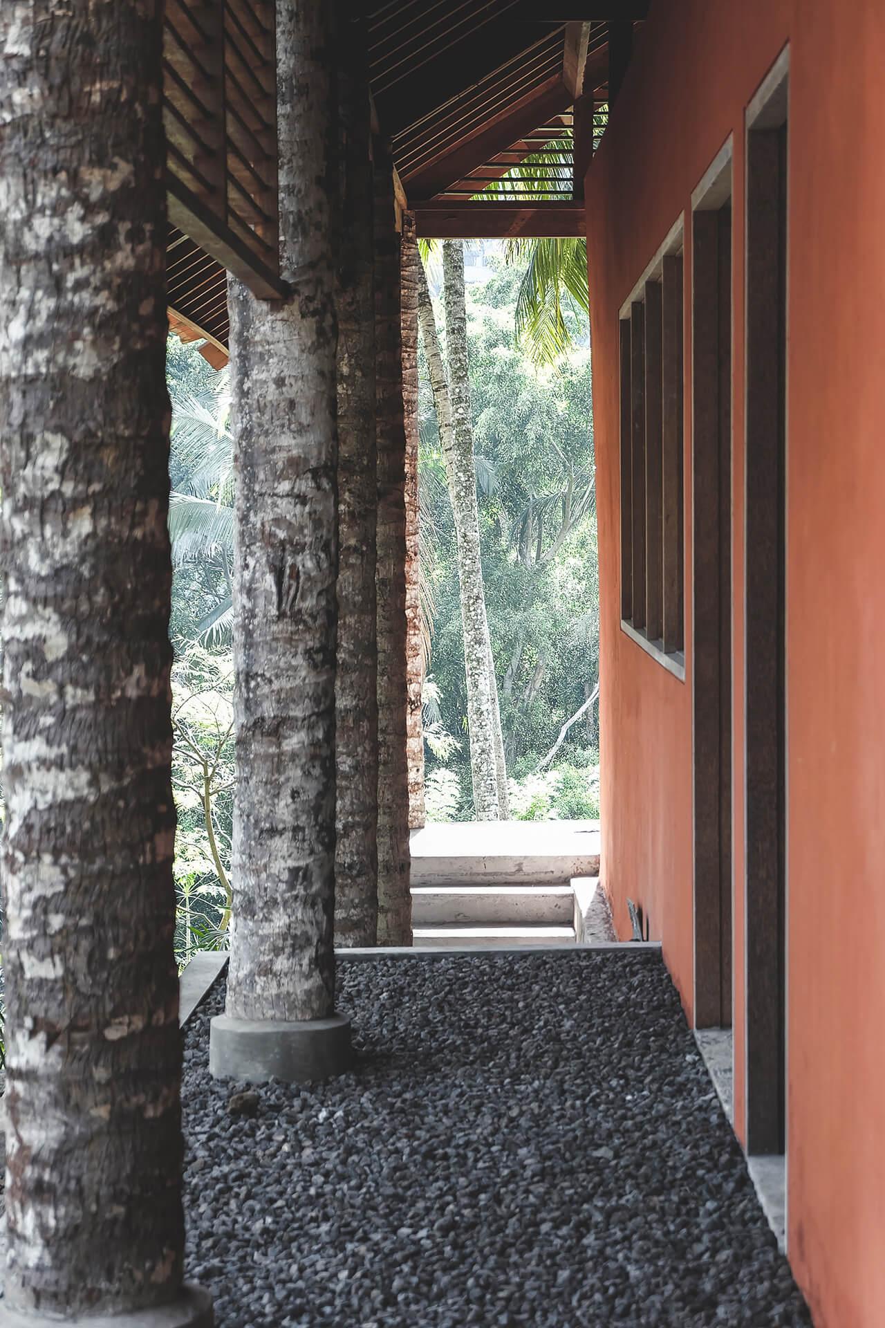 Restaurant & Farm in Bongkasa Bali Architect 06