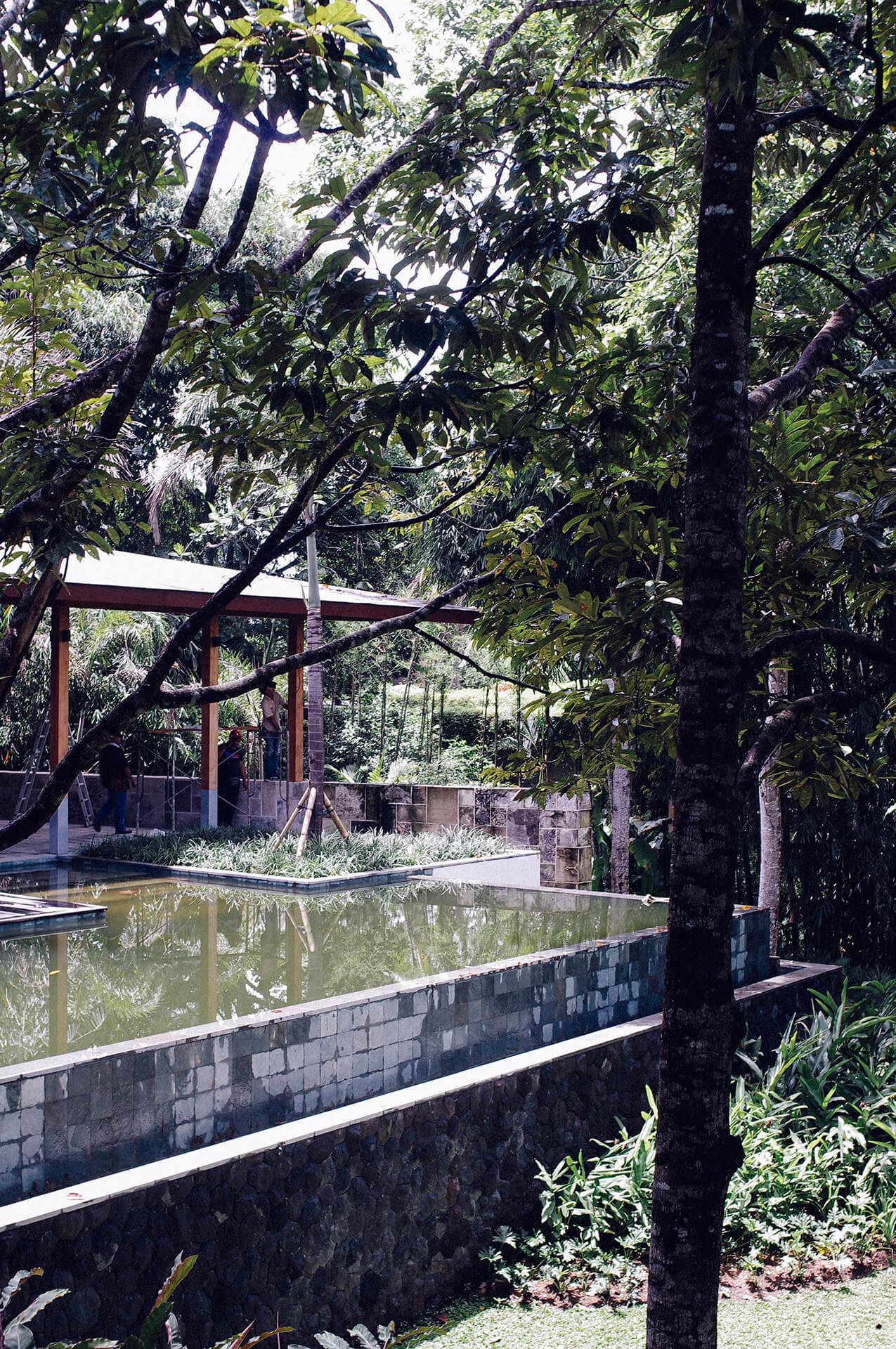 House in Payangan architect in Bali 03