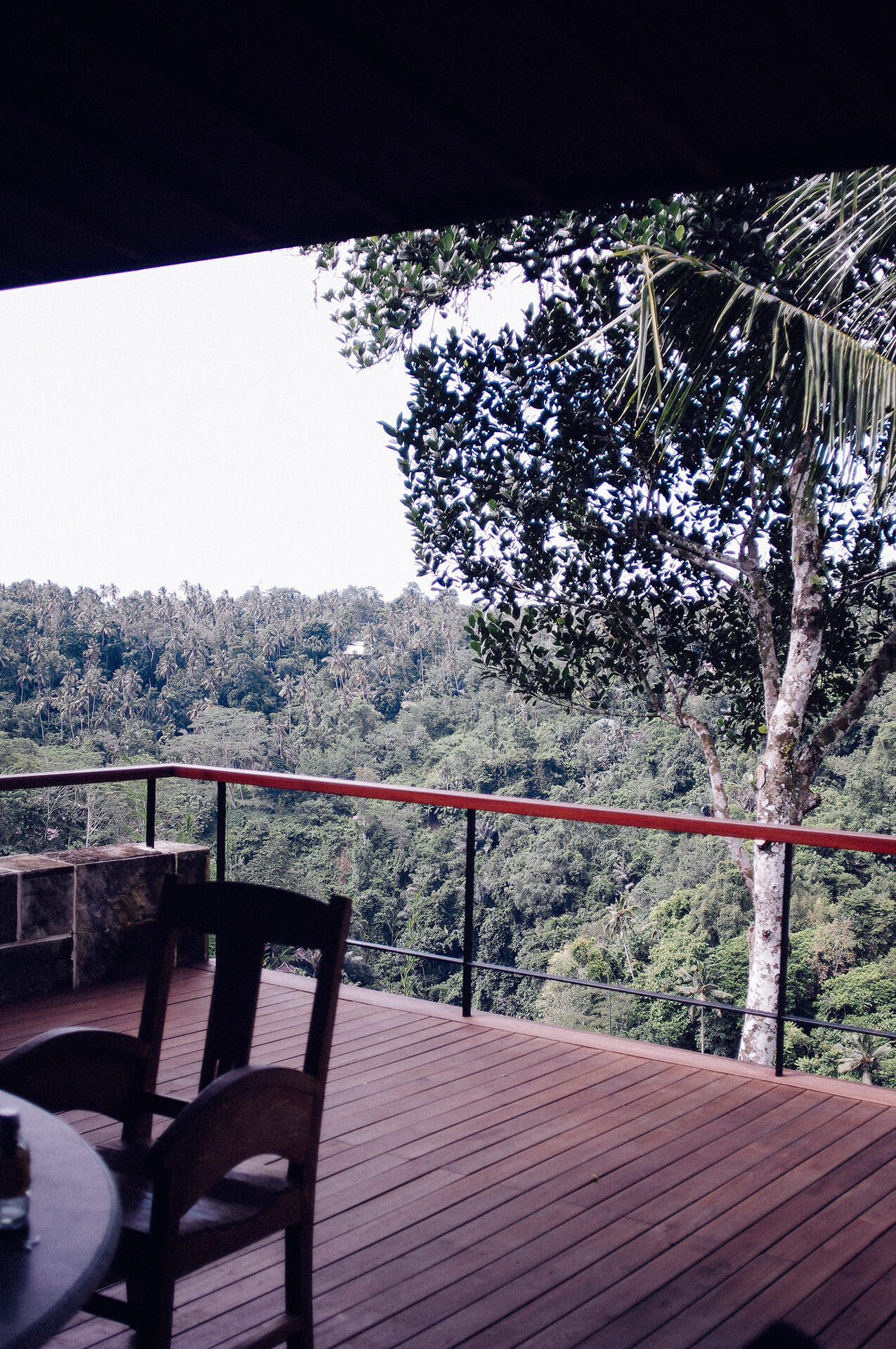 House in Payangan architect in Bali 07