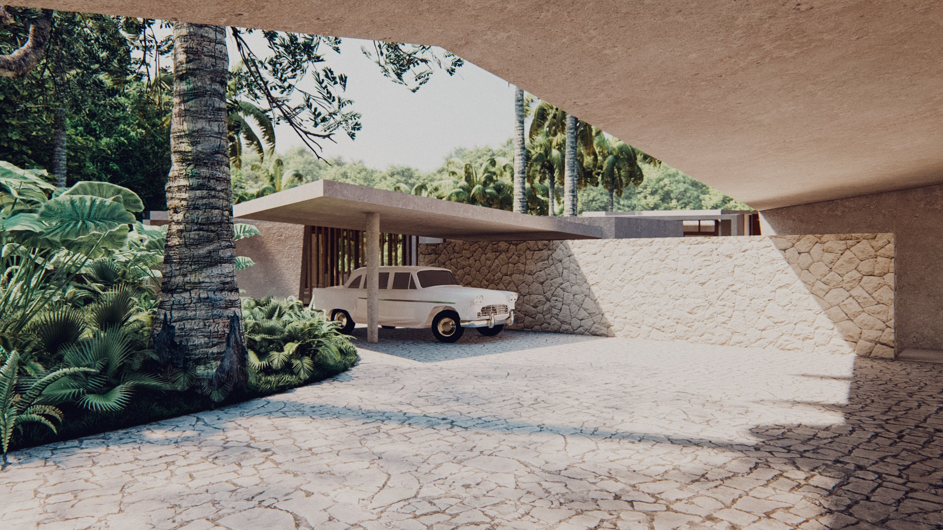 Villa Kabaka Bali Architect 01