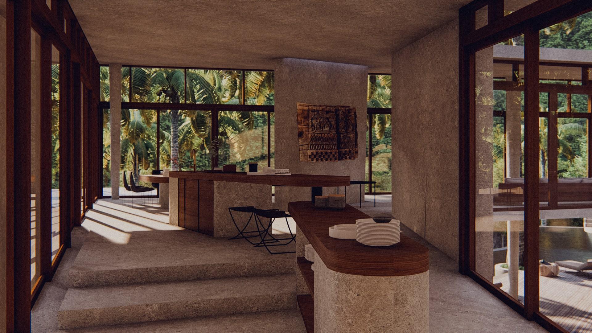 Villa Kabaka Bali Architect 05