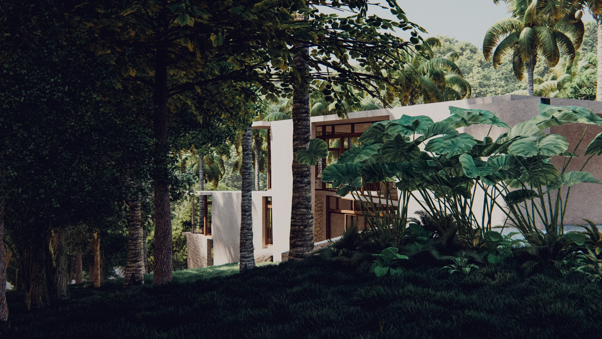 Villa Kabaka Bali Architect 02