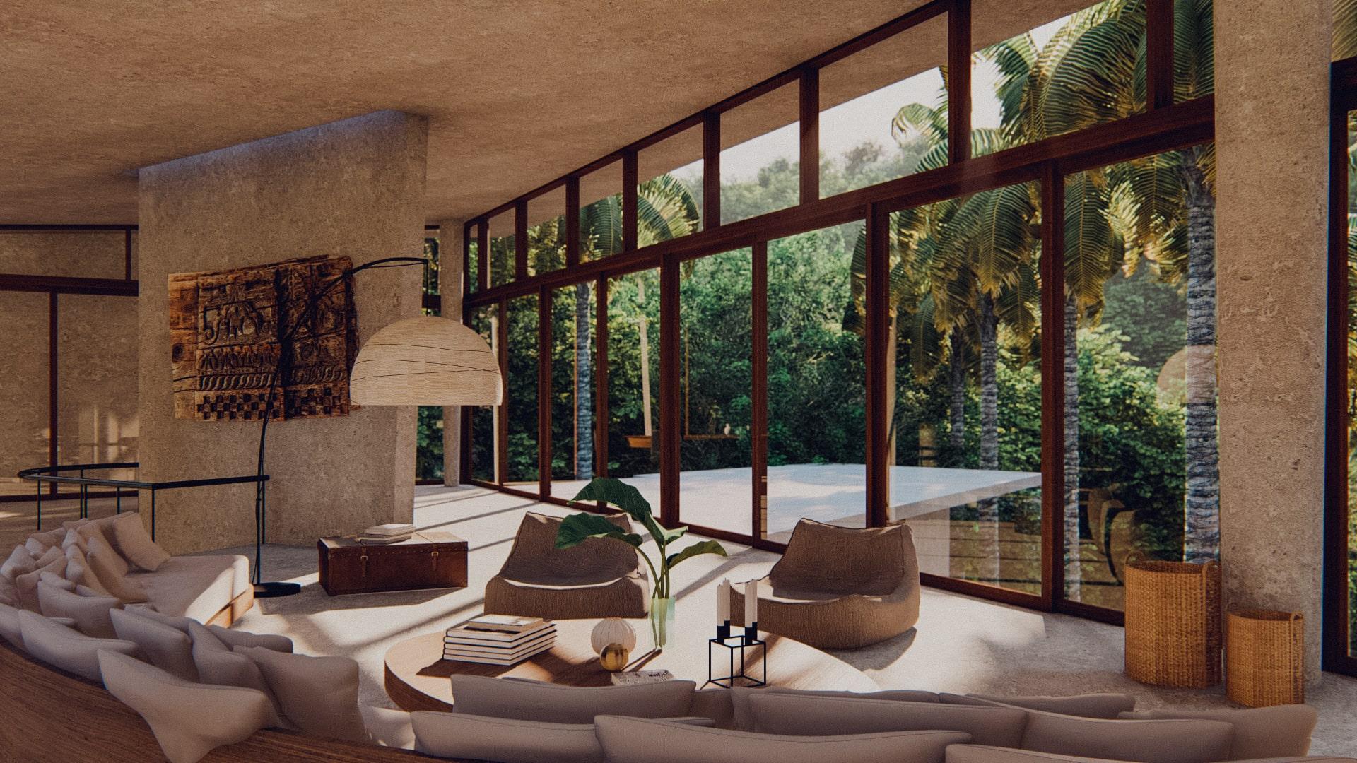 Villa Kabaka Bali Architect 04