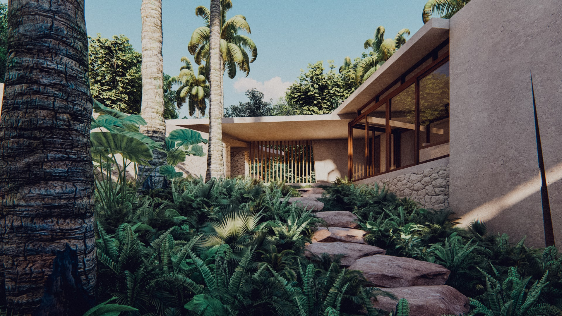 Villa Kabaka Bali Architect 15