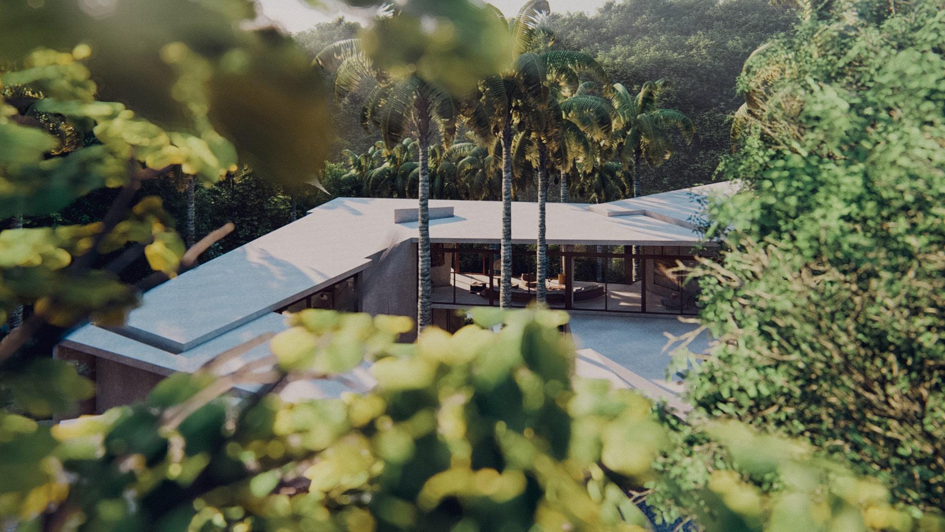 Villa Kabaka Bali Architect 16