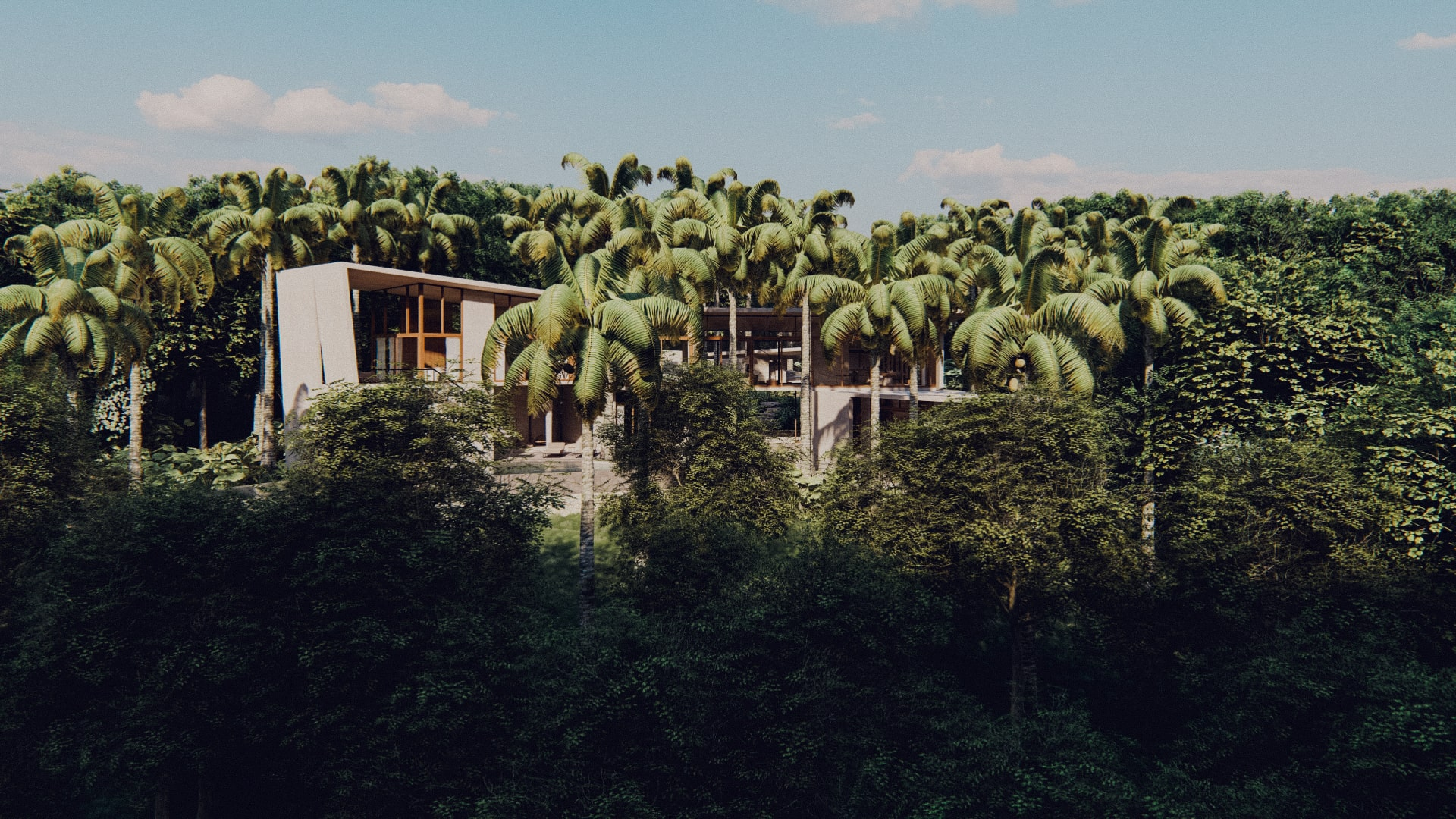 Villa Kabaka Bali Architect 13