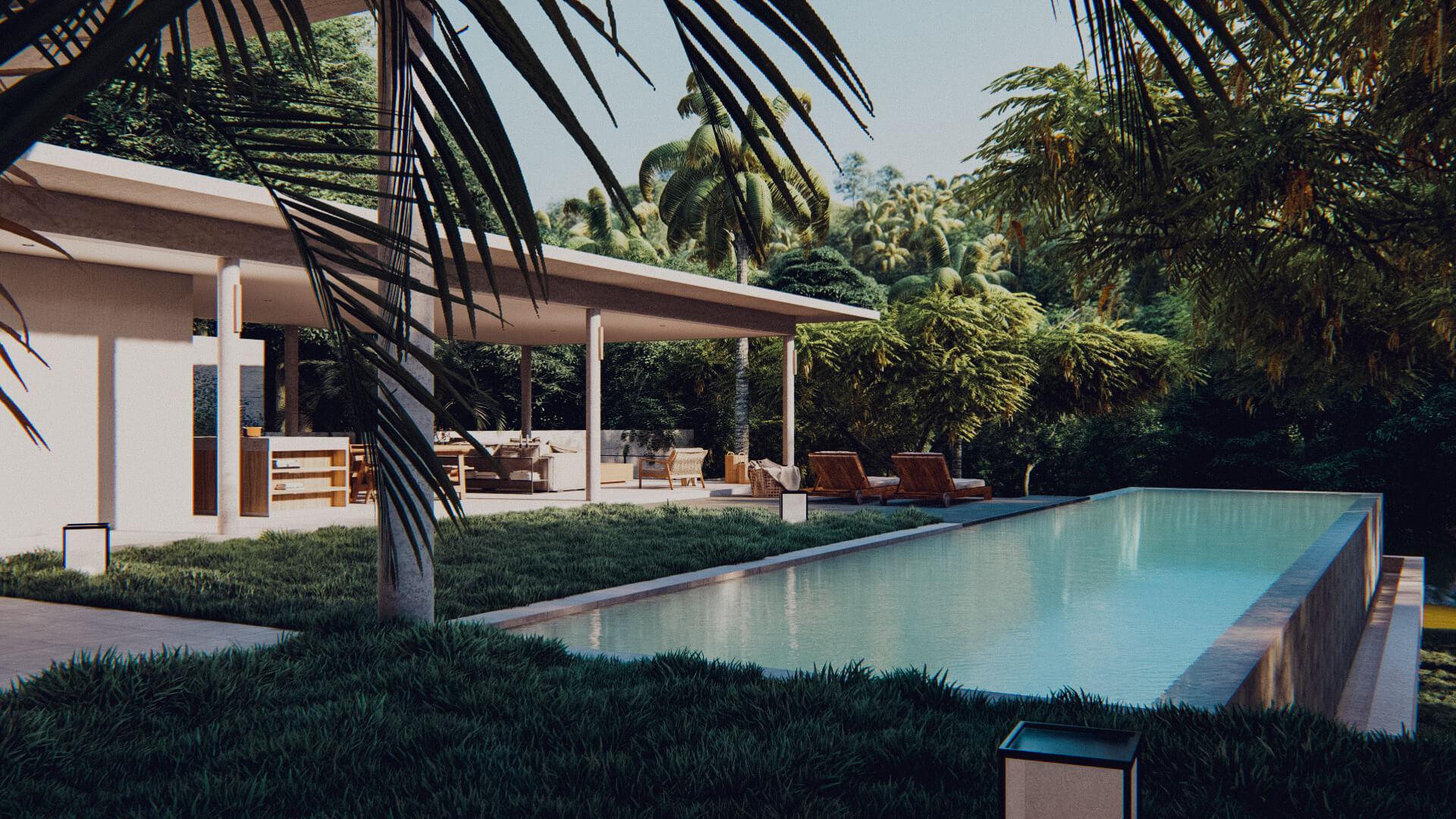 Villa Uma Dulas Bali Architect 06