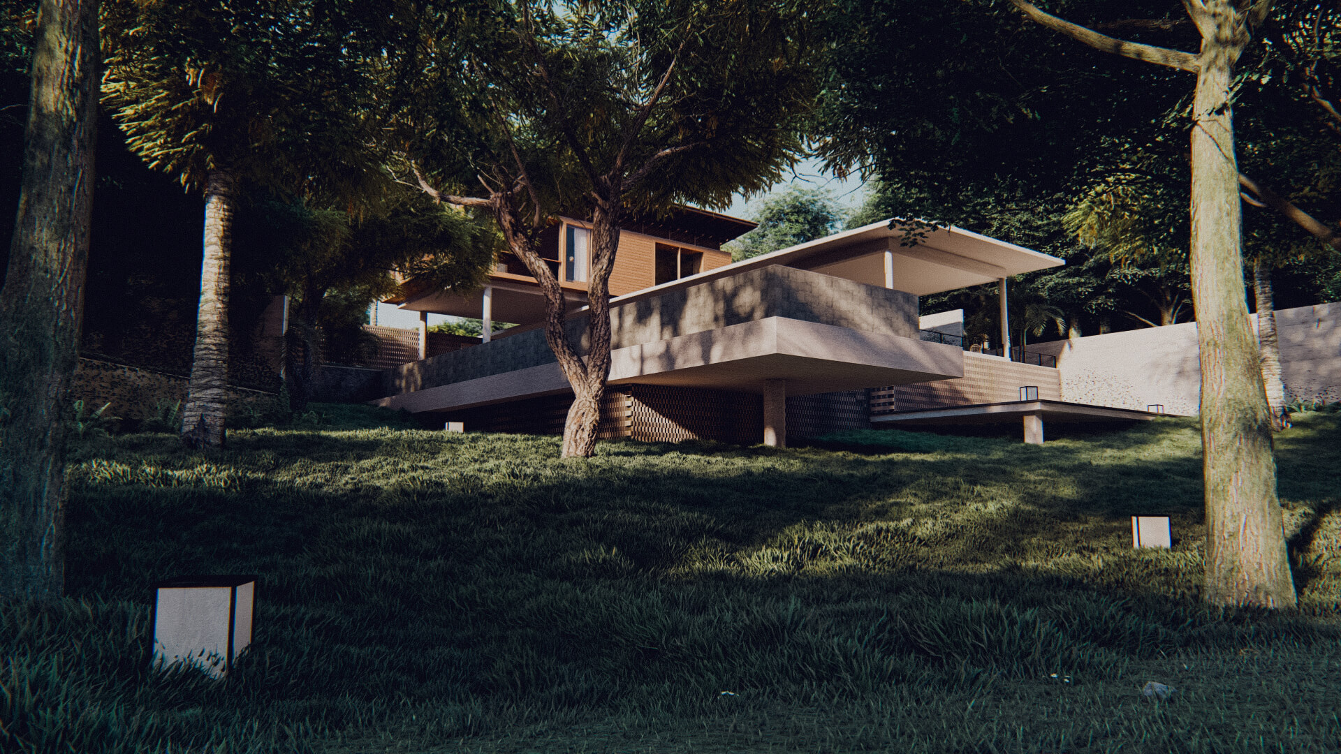 Villa Uma Dulas Bali Architect 03