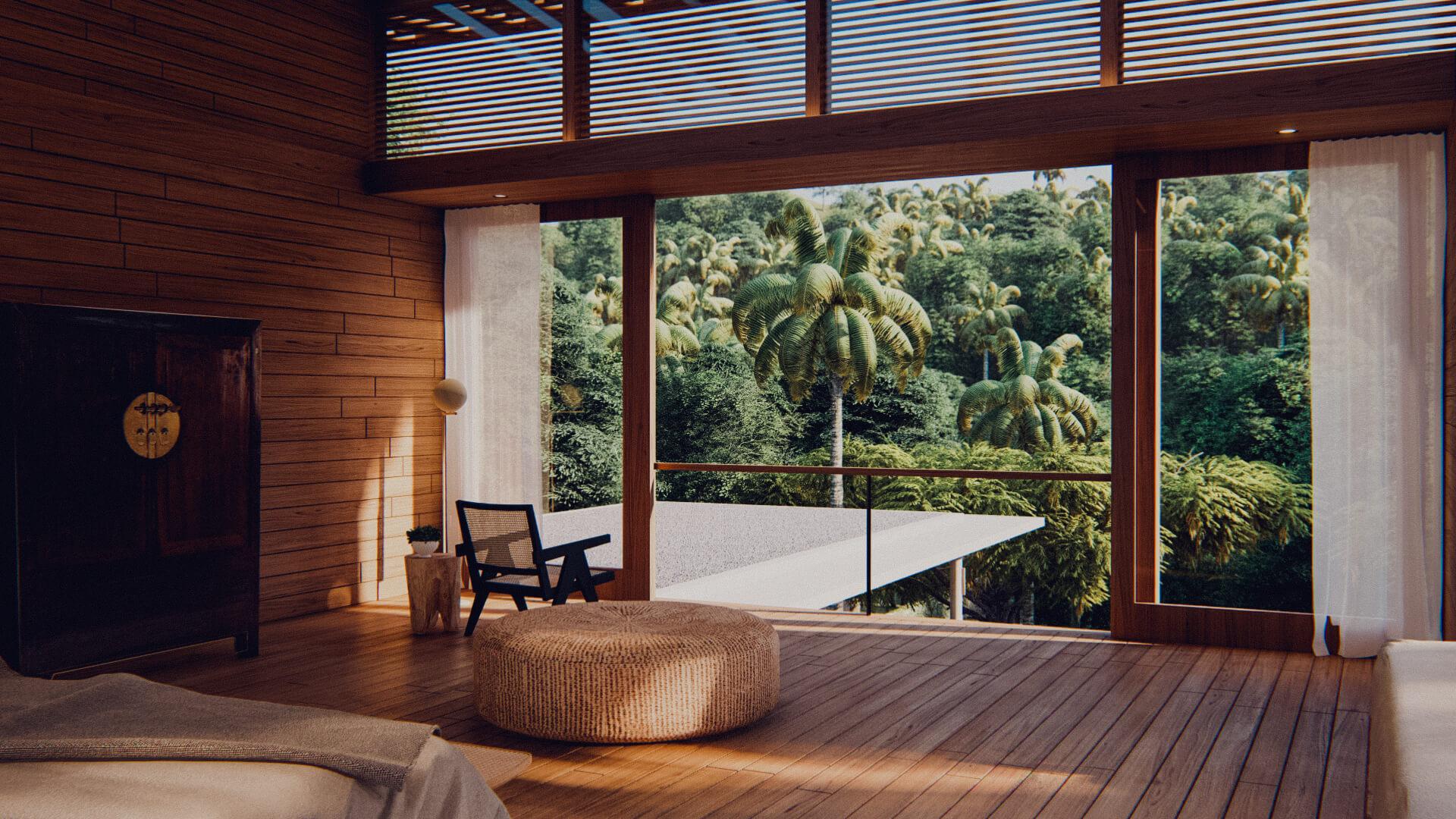 Villa Uma Dulas Bali Architect 08